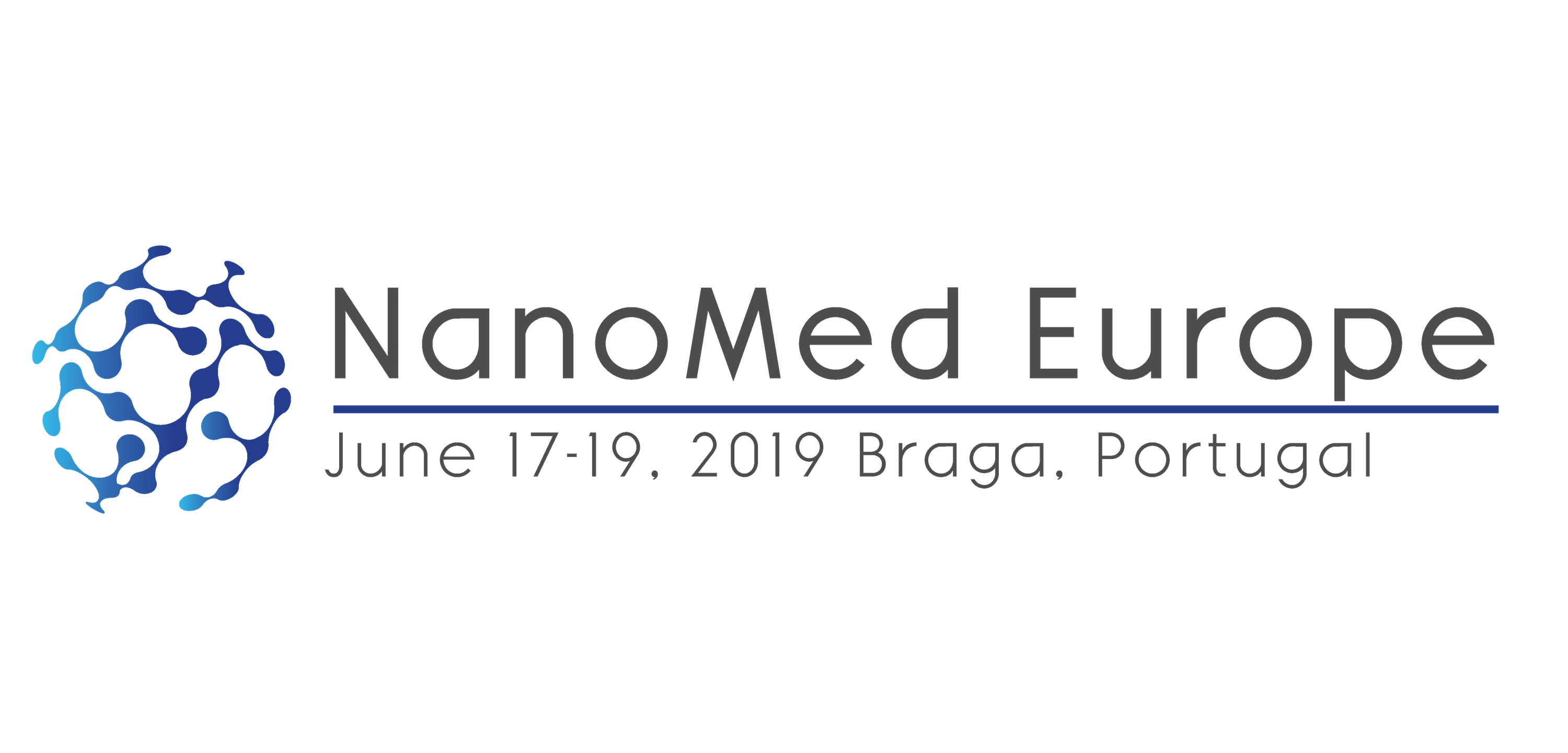 Welcome to Nanomed Europe 2019 #NME19 June 17-19 in Braga, Portugal