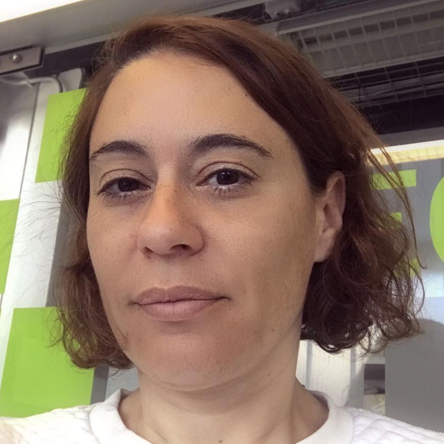 Elena Martínez