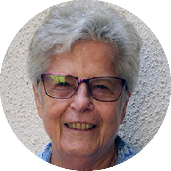 Ariella Oppenheim